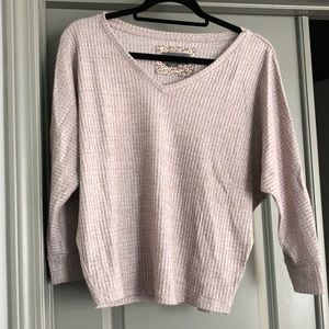 Anthropologie Thermal - Small